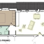 App Vanzago piano primo Sub 7 mapp 197 - 1 piano